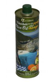 Oliwa z oliwek z dodatkiem gorzkiej pomarańczy 500ml