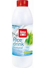 NapÓj Ryżowy Naturalny  Bio 1 L - Lima