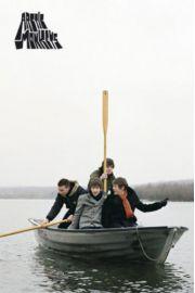 Arctic Monkeys AM - plakat