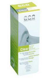 Clear - od�wie�aj�cy tonik do twarzy