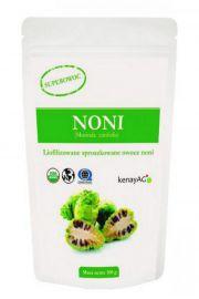NONI - Liofilizowane, sproszkowane owoce noni - 100 g