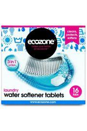 Ecozone, Tabletki zmi�kczaj�ce wod� w pralce, 16 szt.