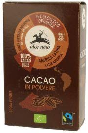 Kakao W Proszku Fair Trade Bio 75 G - Alce Nero