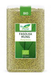 Fasolka Mung Bio 1 Kg - Bio Planet