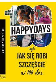 100 happydays czyli jak si� robi szcz�cie w 100 dni