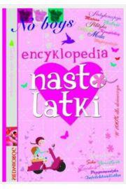 Encyklopedia nastolatki