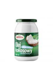 Olej kokosowy nierafinowany 900ml Targroch