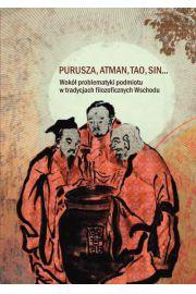 Purusza Atman Tao Sin