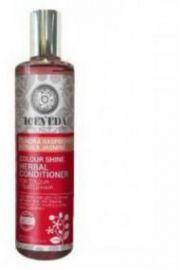 Chroniący kolor ziołowy balsam do włosów ICEVEDA Natura Siberica
