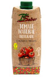 Przecier Pomidorowy Bio 510 G - Bio Sabor