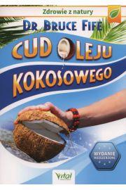 Cud oleju kokosowego