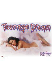 Katy Perry - Marzenia Nastolatków - Akt - plakat