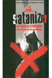 Satanizm w Polsce i Europie stan obecny i profilaktyka