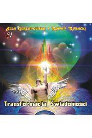 TRANSFORMACJA �WIADOMO�CI - A. Chrzanowska, R. Rybacki