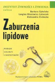 Zaburzenia lipidowe