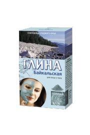 Błękitna Glinka kosmetyczna bajkalska - odmładzająca Fitocosmetic
