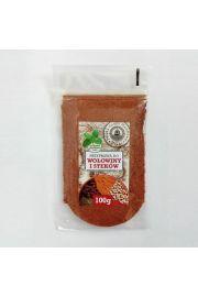 Przyprawa do wo�owiny i stek�w - 100 g