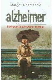 Alzheimer. Podr�cznik pierwszej pomocy