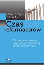 Czas reformatorów