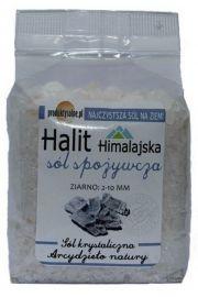 HALIT sól kubiczna himalajska 2-10 mm 600g