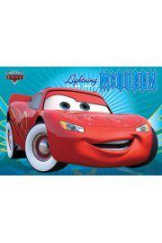Disney Cars custom Auta - plakat