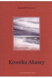 Kronika Akaszy - Rudolf Steiner