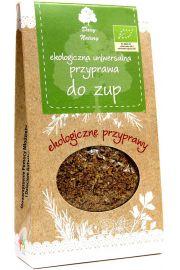 Uniwersalna Przyprawa Do Zup Bio 50 G - Dary Natury