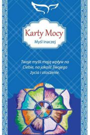 Karty Mocy - Ma�gorzata Przygo�ska