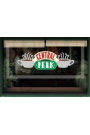 Friends Przyjaciele Kawiarnia Central Perk - plakat