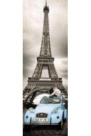 Pary� Romance - Wie�a Eiffla - plakat