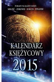Kalendarz Ksi�ycowy 2015