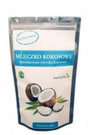 Sproszkowane mleczko kokosowe - 50 g