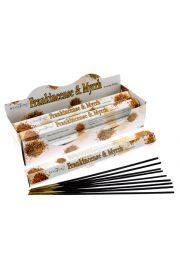 Kadzidełka Stamford Premium - Frankincense & Myrrh