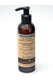 100% Naturalny olejek do masażu ciała Antycellulitowy BT BOTANIKA