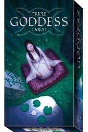 Triple Goddess Tarot, Tarot Potrójnej Bogini