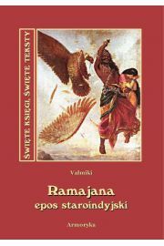 Ramajana Epos indyjski