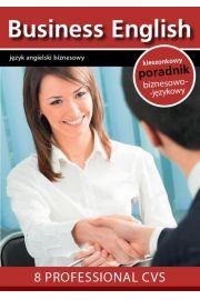 8 proffesional CVS - 8 profesjonalnych CV