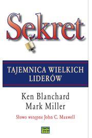 Sekret. Tajemnica wielkich liderów