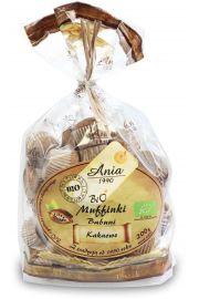 Muffinki Babuni Kakaowe Bio 200 G - Bio Ania