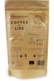 Kawa 100% Arabica Mielona Honduras Bio 200 G - Ale Eko Cafe