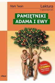 Pami�tniki Adama i Ewy