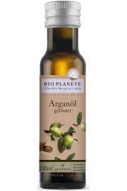 Olej Arganowy (Z Prażonych Ziaren) Bio 100 Ml - Bio Planete