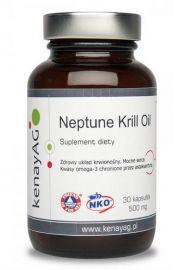 Neptune Krill Oil 30 kaps.
