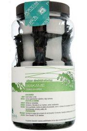 Algi Morskie Suszone - Wakame Bio 100 G - Porto Muinos