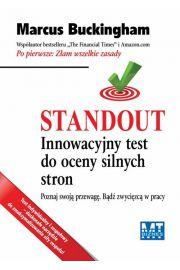 STANDOUT. Innowacyjny test do oceny silnych stron