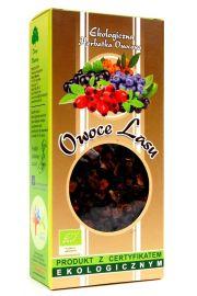 Herbatka Owoce Lasu Bio 100 G - Dary Natury