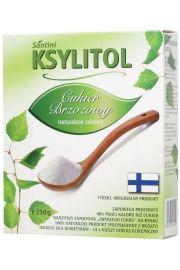 Ksylitol Krystaliczny 250 G - Santini (Finlandia)
