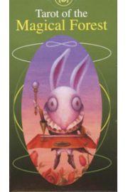 Tarot Magicznego Lasu - Tarot of the Magical Forest