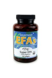 Swanson Super EPA Omega 3 100 kaps.