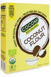 Mąka Kokosowa Bio 500 G - Cocomi